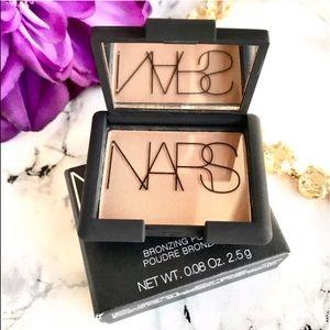 🆕NIB▪️ NARS Cosmetic Bronzer LAGUNA